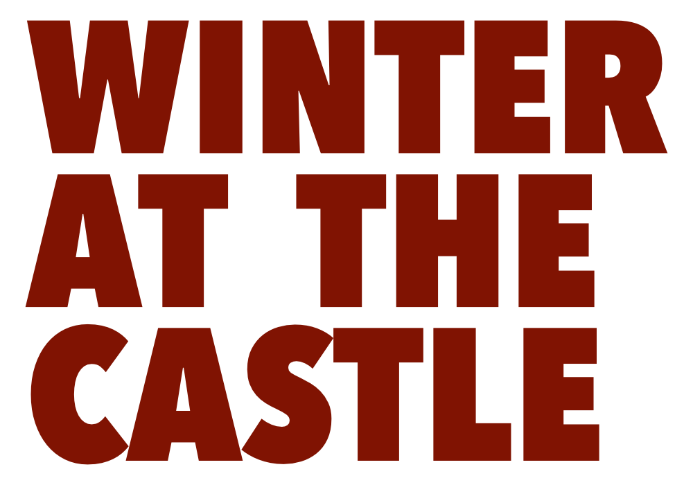 WINTER AT THE CASTLE