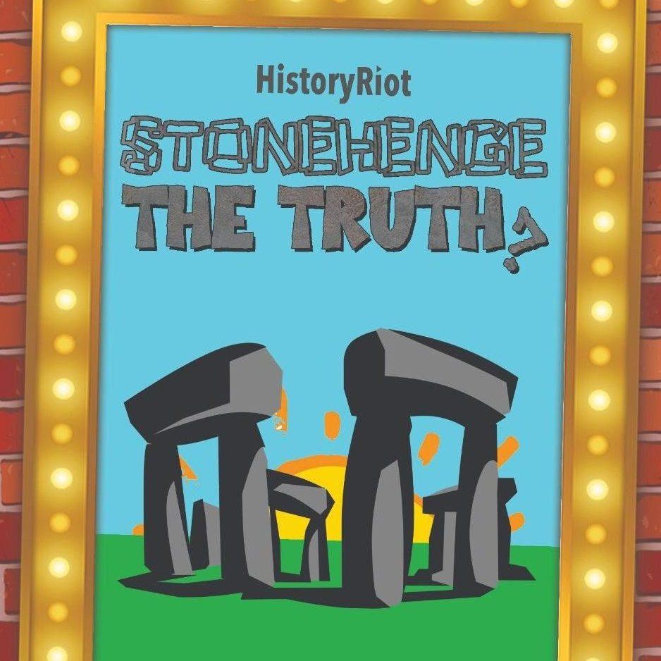 Stonehenge The Truth June 2021 half term show